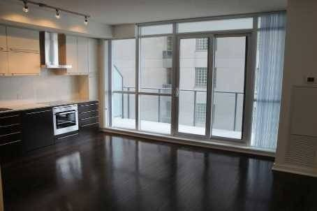Apartment for rent at 770 Bay St Unit 2309 Toronto Ontario - MLS: C4520082