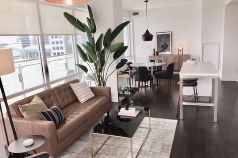 Apartment for rent at 80 John St Unit 2309 Toronto Ontario - MLS: C4630184