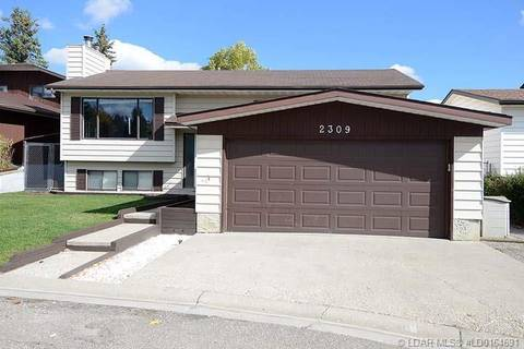 House for sale at 2309 86a St Coleman Alberta - MLS: LD0164691