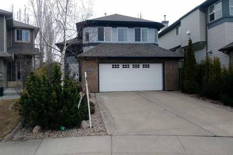 House for sale at 2309 Bailey Ct Sw Edmonton Alberta - MLS: E4154516