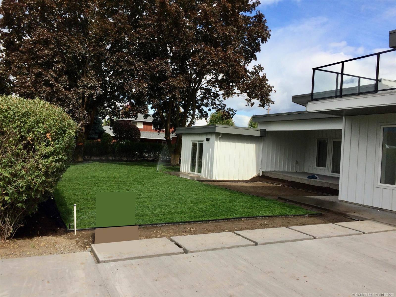 House for sale at 2309 Charolais Rd Kelowna British Columbia - MLS: 10189555