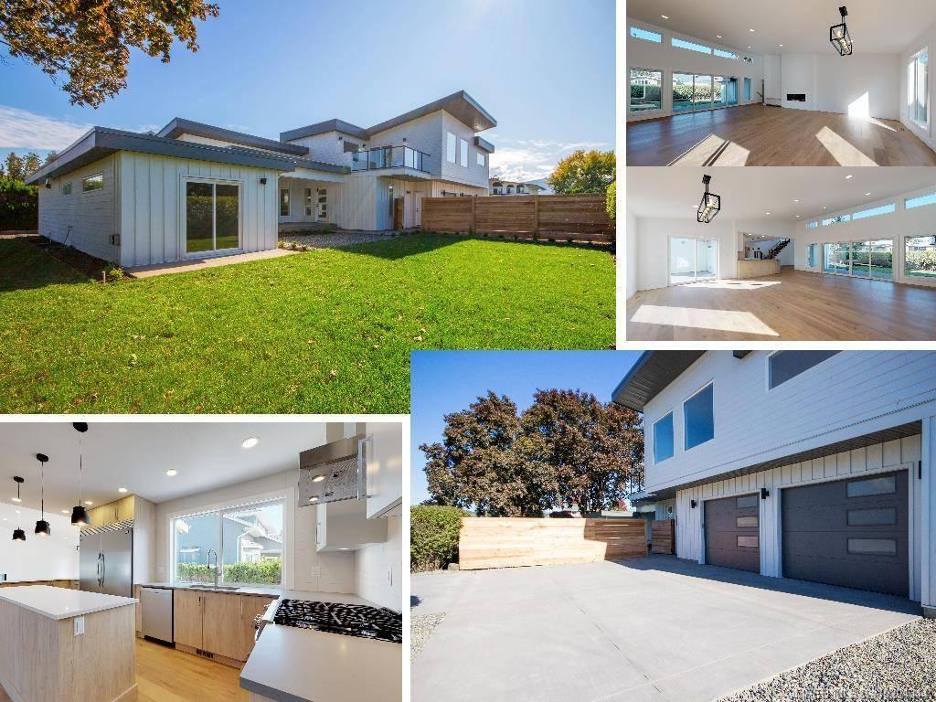 House for sale at 2309 Charolais Rd Kelowna British Columbia - MLS: 10204344