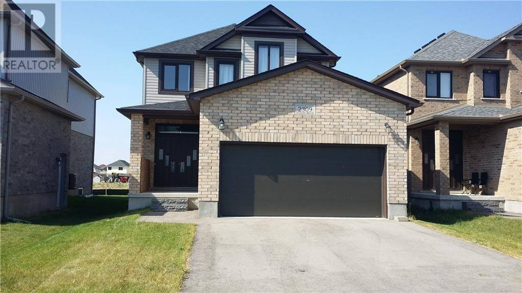 House for rent at 2309 Evans Blvd London Ontario - MLS: 30760729