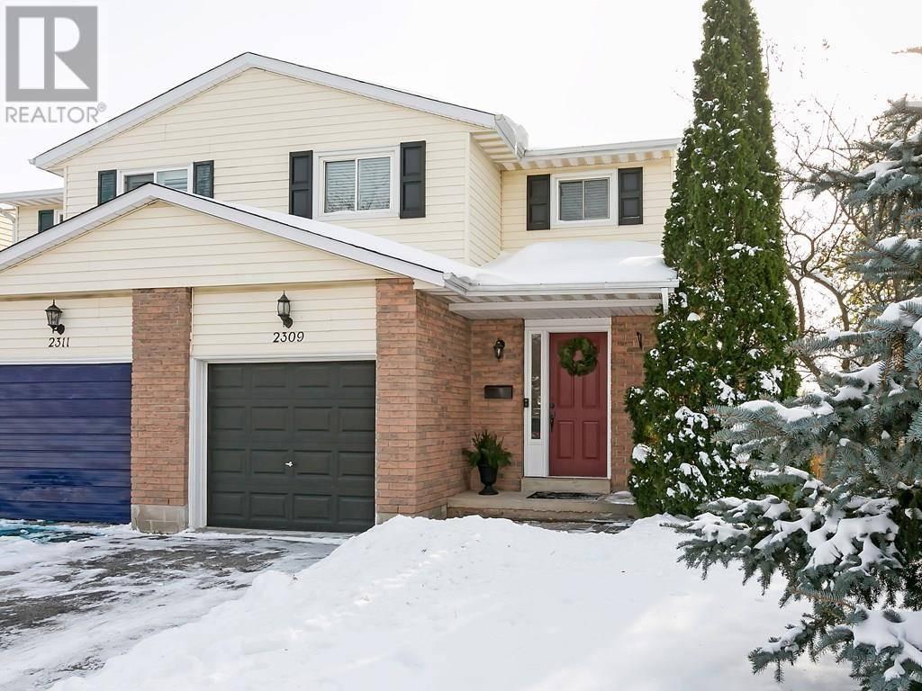 House for sale at 2309 Greenbank Tr Burlington Ontario - MLS: 30777428