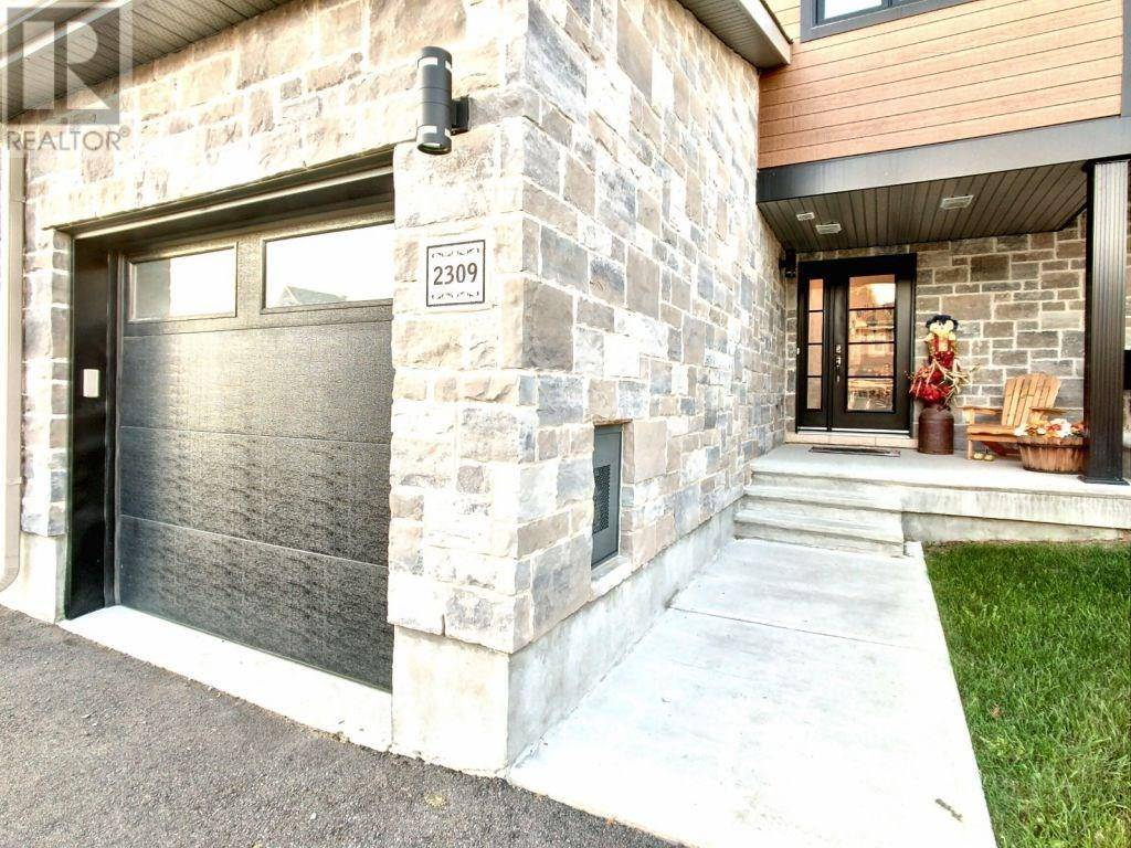 Townhouse for sale at 2309 Marble Cres Rockland Ontario - MLS: 1172424