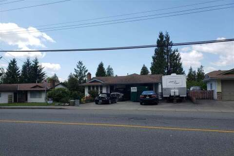 House for sale at 2309 Mcmillan Rd Abbotsford British Columbia - MLS: R2457710
