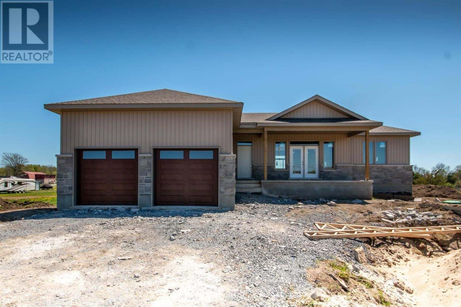 House for sale at 2309 Railton Rd South Frontenac Ontario - MLS: K20002572