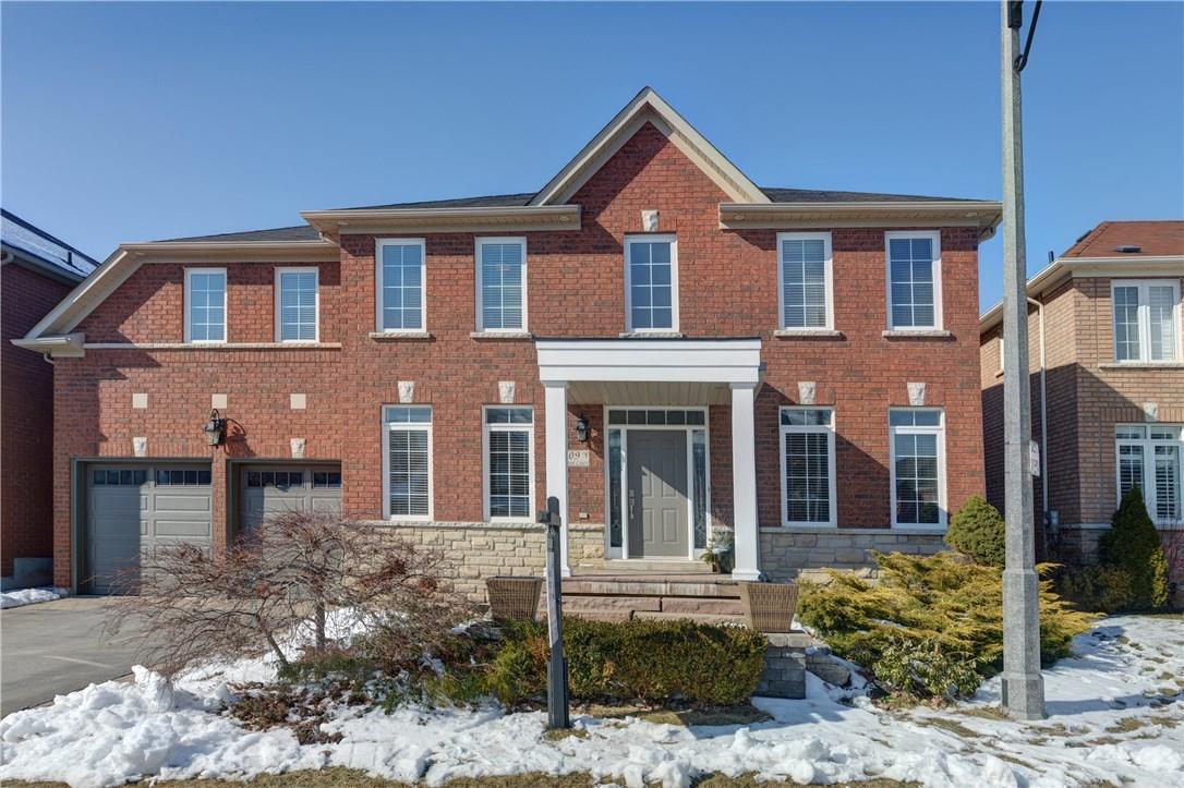 Sold: 2309 Silverwood Court, Oakville, ON