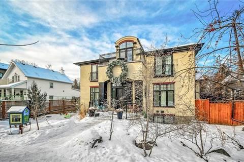House for sale at 231 11 St Northwest Calgary Alberta - MLS: C4281478