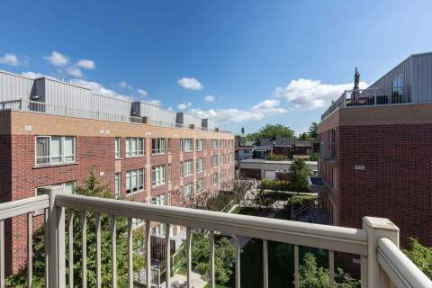 Apartment for rent at 15 Elsie Ln Unit 231 Toronto Ontario - MLS: W4956790