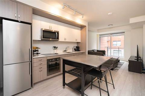 Apartment for rent at 1575 Lakeshore Rd Unit 231 Mississauga Ontario - MLS: W4698538