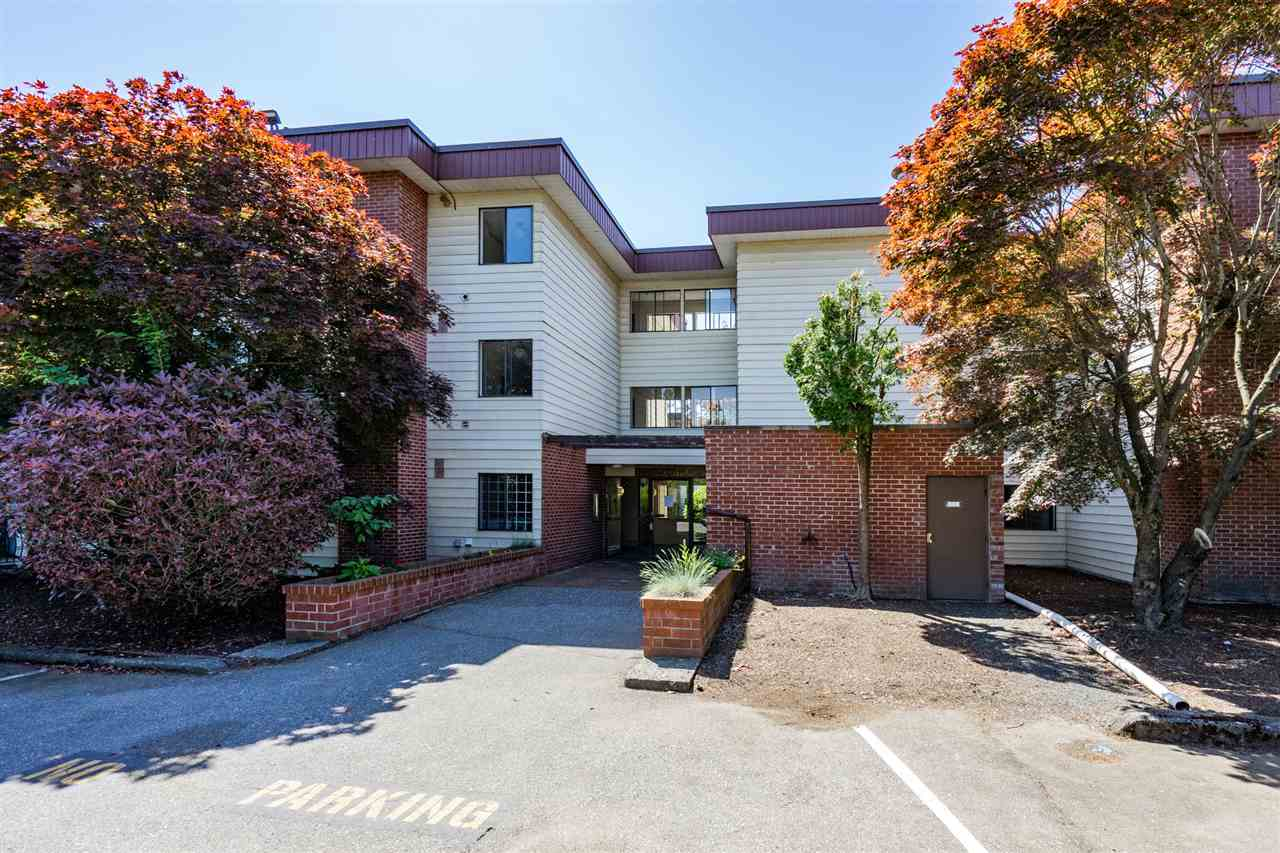 For Sale: 231 - 1909 Salton Road, Abbotsford, BC | 2 Bed, 1 Bath Condo for $262,000. See 19 photos!