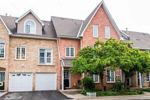 Townhouse for sale at 2075 Walker's Line Unit 231 Burlington Ontario - MLS: H4054943