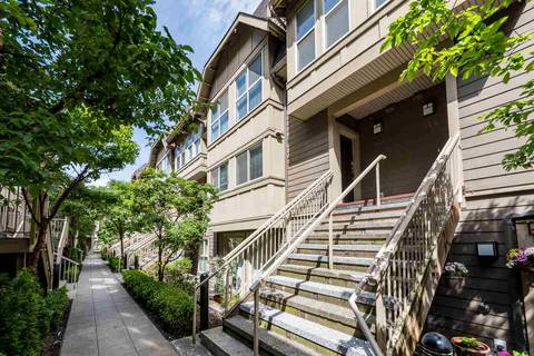 Townhouse for sale at 2108 Rowland St Unit 231 Port Coquitlam British Columbia - MLS: R2394924