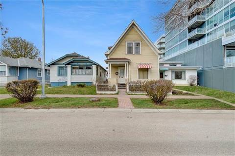 Home for sale at 227 9a St Northwest Unit 231 Calgary Alberta - MLS: C4244840