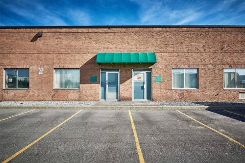 Commercial property for sale at 1885 Clements Rd Unit 231/232 Pickering Ontario - MLS: E4981766