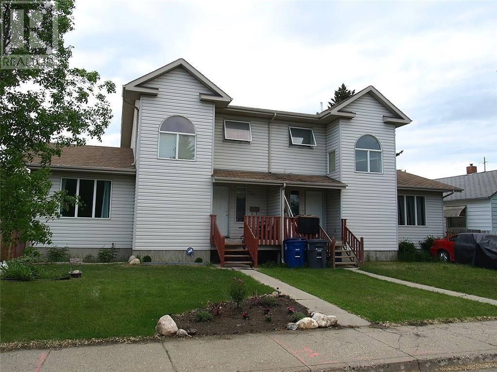 Townhouse for sale at 233 Q Ave N Unit 231 Saskatoon Saskatchewan - MLS: SK804028