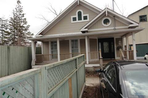 House for sale at 231 Queen St Brampton Ontario - MLS: W4445439