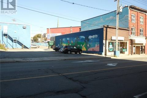 Commercial property for sale at 233 Union St Unit 231 Saint John New Brunswick - MLS: NB017117