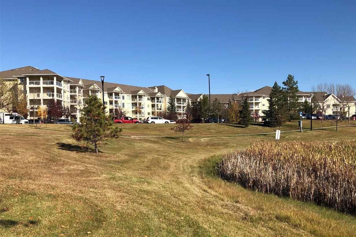 Condo for sale at 2741 55 St NW Unit 231 Edmonton Alberta - MLS: E4216822