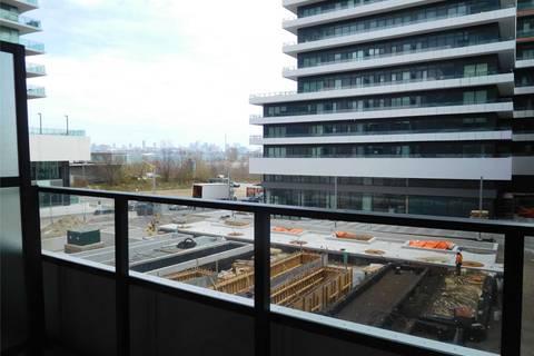 Apartment for rent at 30 Shore Breeze Dr Unit 231 Toronto Ontario - MLS: W4750547