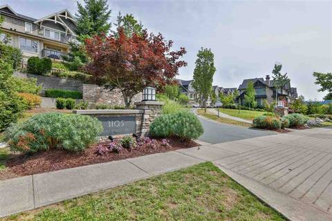 Townhouse for sale at 3105 Dayanee Springs Blvd Unit 231 Coquitlam British Columbia - MLS: R2385628