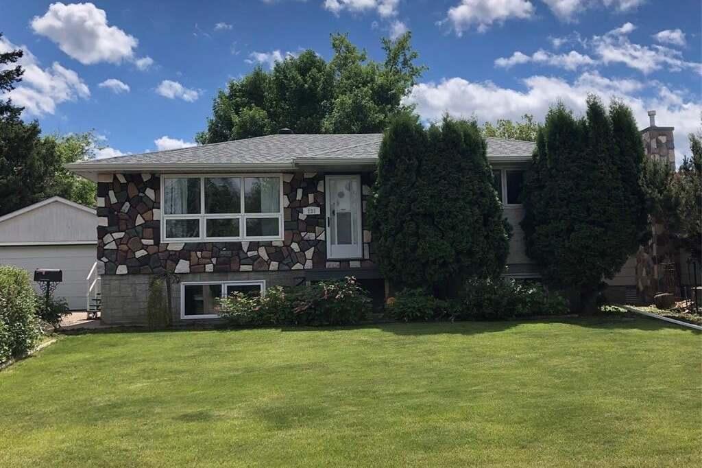 House for sale at 231 31st St Battleford Saskatchewan - MLS: SK814841