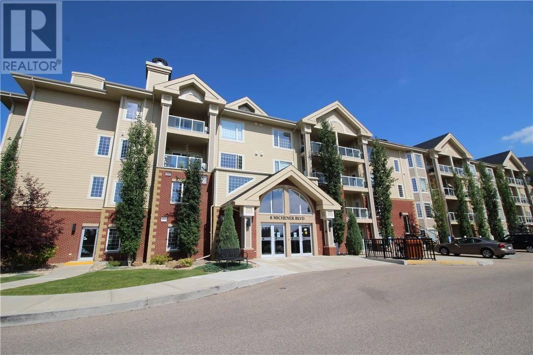 Condo for sale at 6 Michener Blvd Unit 231 Red Deer Alberta - MLS: ca0177073