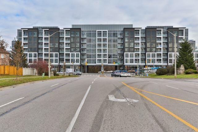 Sold: 231 - 8763 Bayview Avenue, Richmond Hill, ON