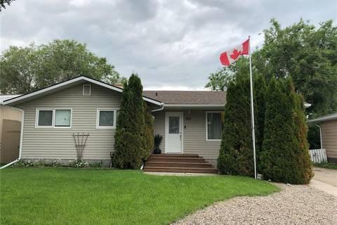 House for sale at 231 Allen Dr SW Swift Current Saskatchewan - MLS: SK778849