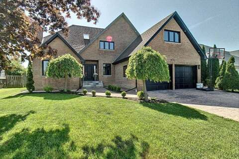 House for sale at 231 Beechwood Dr Lakeshore Ontario - MLS: X4779573
