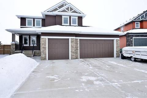 House for sale at 231 Boulder Creek By South Langdon Alberta - MLS: C4282169