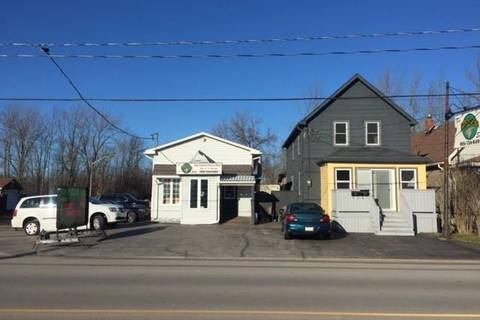 Commercial property for sale at 231 Broadway Ave Welland Ontario - MLS: 30704938