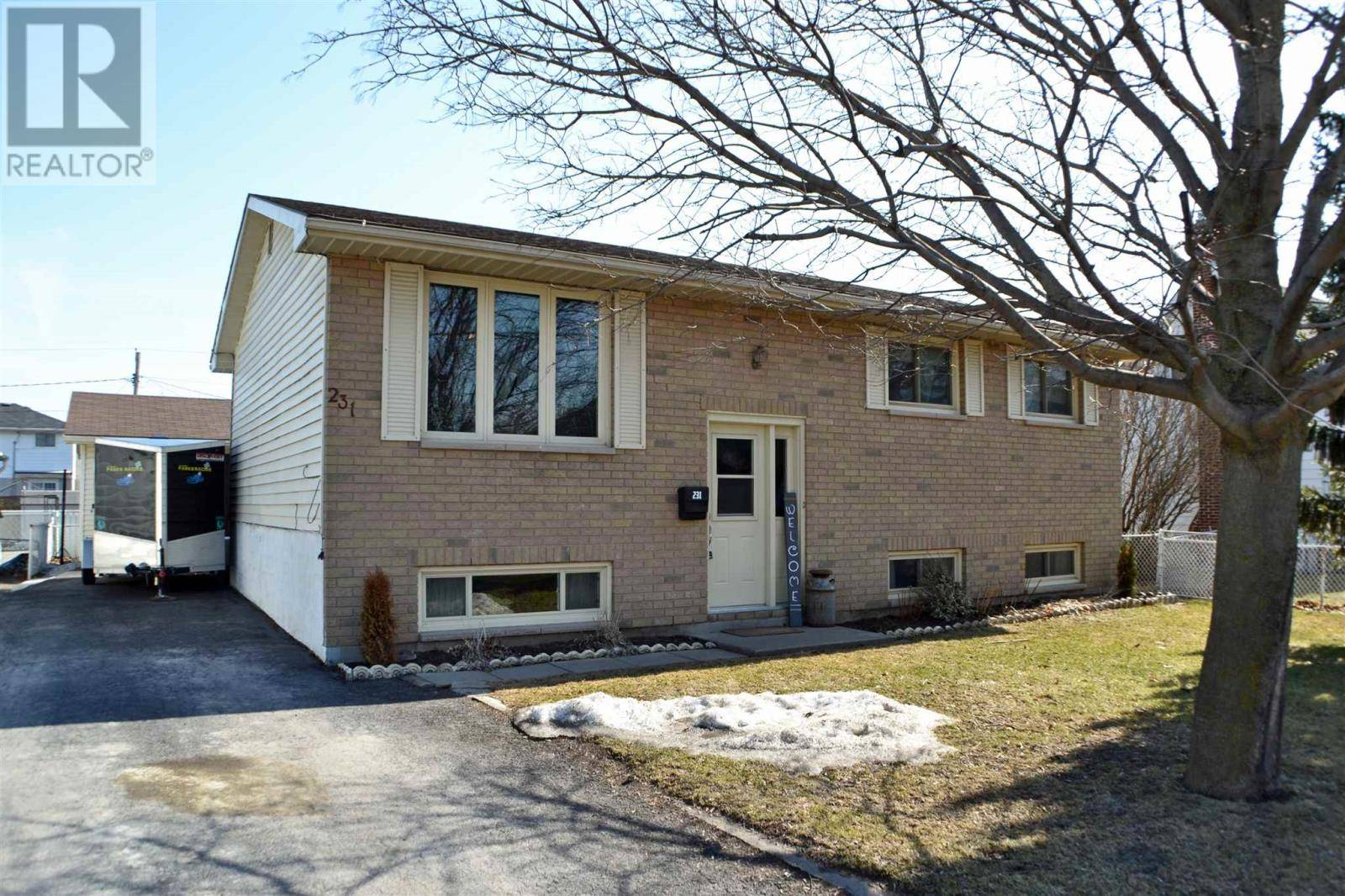 House for sale at 231 Camden Rd Napanee Ontario - MLS: K20001306
