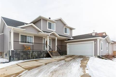 House for sale at 231 Canoe Dr Southwest Airdrie Alberta - MLS: C4286051