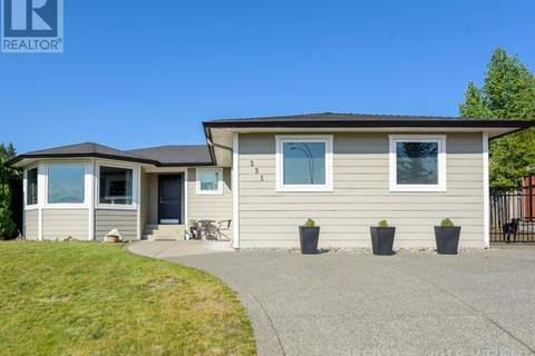 House for sale at 231 Carmanah Dr Courtenay British Columbia - MLS: 456031