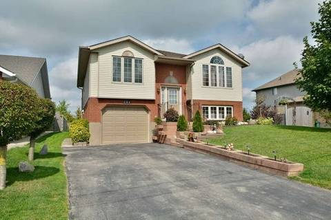 House for sale at 231 Carrol Street St Wellington North Ontario - MLS: X4573481