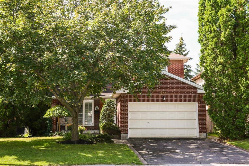 House for sale at 231 Centrepointe Dr Ottawa Ontario - MLS: 1165632