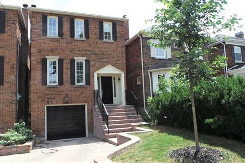 House for rent at 231 Cranbrooke Ave Toronto Ontario - MLS: C4646152