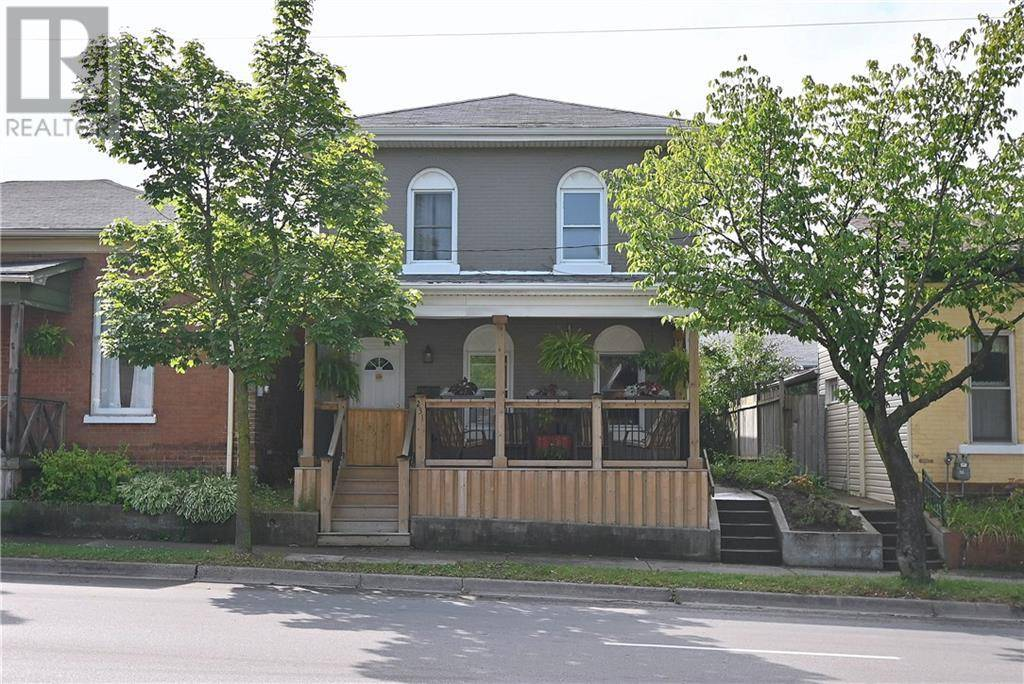 House for sale at 231 Dalhousie St Brantford Ontario - MLS: 30764505
