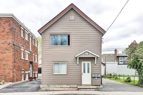 Townhouse for sale at 231 Durocher St Ottawa Ontario - MLS: 1158522