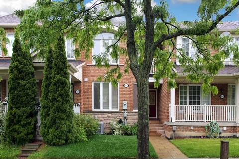 Townhouse for sale at 231 Equator Cres Vaughan Ontario - MLS: N4486278