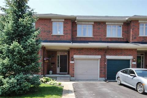 Townhouse for sale at 231 Eye Bright Cres Ottawa Ontario - MLS: 1159881