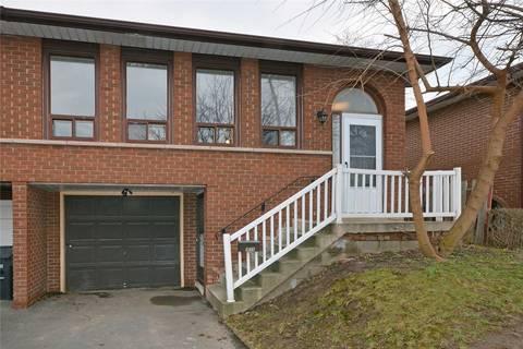 Townhouse for sale at 231 Fairglen Ave Toronto Ontario - MLS: E4424487