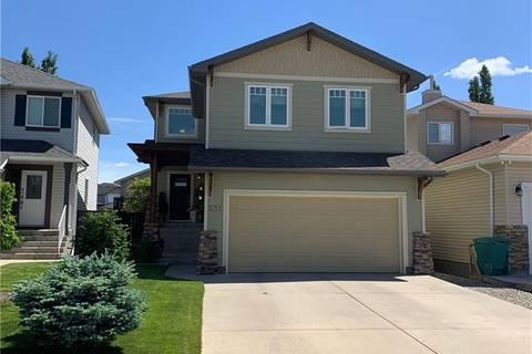 House for sale at 231 Fairmont Blvd S Lethbridge Alberta - MLS: LD0169843
