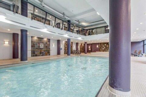 Apartment for rent at 231 Fort York Blvd Toronto Ontario - MLS: C4999099