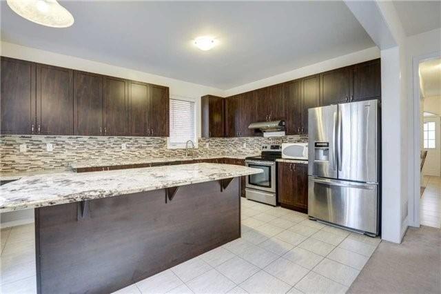 Sold: 231 Gardenbrooke Trail, Brampton, ON