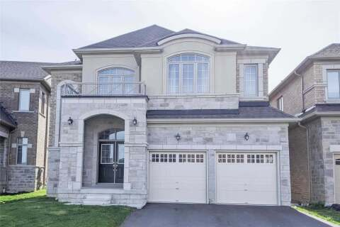 House for sale at 231 Gibson Circ Bradford West Gwillimbury Ontario - MLS: N4772330