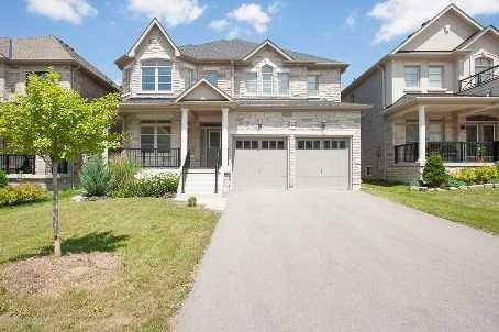 House for rent at 231 Golden Forest Rd Vaughan Ontario - MLS: N4547594