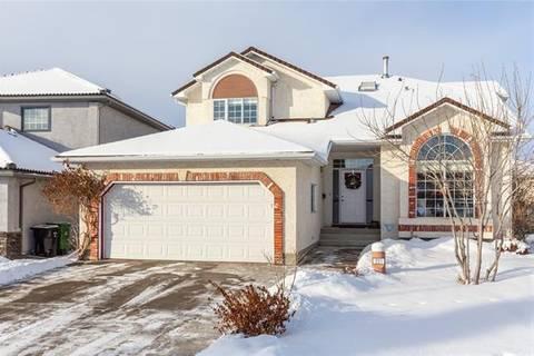 House for sale at 231 Hampshire Pl Northwest Calgary Alberta - MLS: C4279304
